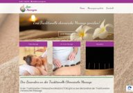 Lian Massagen Traditionelle Chinesische Massage