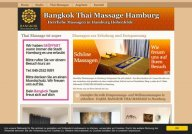 Bangkok Thai Massage a.k.a. Chaophaya Massage