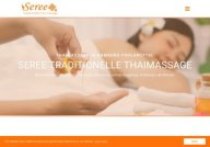 Seree Thai Massage – Traditionelle Thaimassage in Hamburg-Fuhlsbüttel