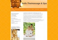 thai akupressurmassage Nordersted