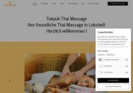 Thai Massage in Lokstedt | Tukpuk Thai Massage