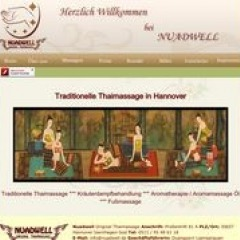 H - Nuadwell Thaimassage Hannover