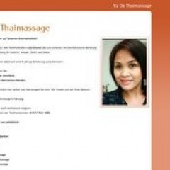 DO - Ya Da Thaimassage in Dortmund
