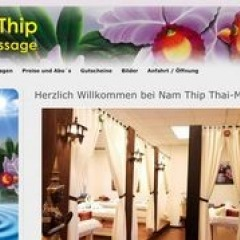 Köln - Nam Thip Thai-Massage