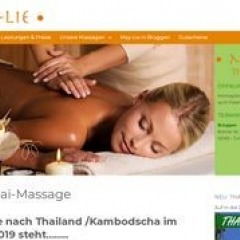 VIE - May-Lie Thai-Massage Brüggen