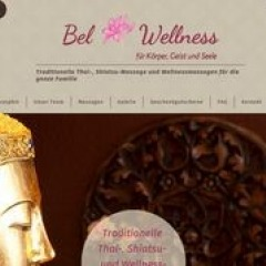 Bel Wellness - Traditionelle Thaimassage