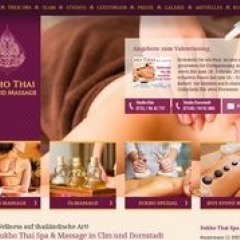 UL - Sukho Thai - Spa