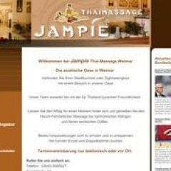 Jampie Thai-Massage Weimar