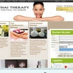 Wien - Thai Massage Wien | Thai Therapy