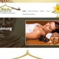 UL - Traditionelle Thai-Massage nach Wat Po in Neu-Ulm