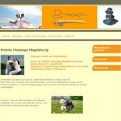 MD - Mobile Massage Magdeburg