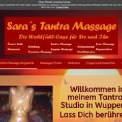 W - Saras Tantra Massage in Wuppertal