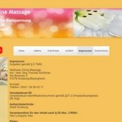 DU - Lucys Team in Duisburg - Traditionelle Chinesische Massage (TCM)