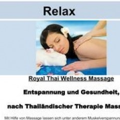 DU - Royal Thai Wellness Massage Duisburg Hamborn