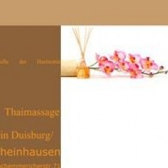 DU - Traditionelle Thaimassage Duisburg Rheinhausen