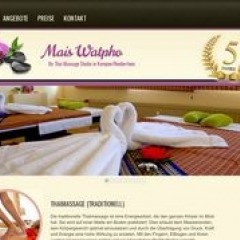VIE - Mais Watpho Thai Massage Studio Kempen