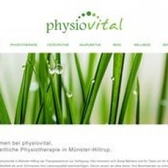 MS - Physiovital Praxis Münster Hiltrup