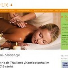VIE - May-Lie Thaimassage Viersen Dülken & Brüggen