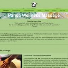 D - Panda Wellness Massage