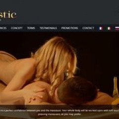 Majestic Massage in Cannes Frankreich