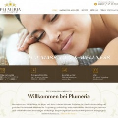 VIE - Plumeria, traditionelle Thaimassage & Spa