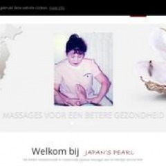 Japan's Pearl, Massagesalon Utrecht