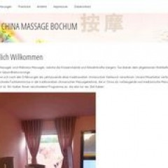 BO - Lily China Massage Bochum