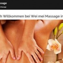 Hong Qian Massagestudio,  Wei mei Massage, Lünenmassage / Luenenmassage