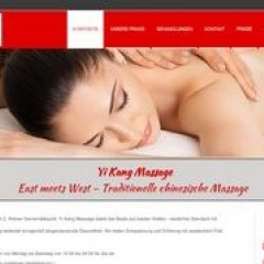 Wien - Yi Kang Massage in Wien