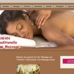 E - TAWAN Traditionelle Thai Massage Essen