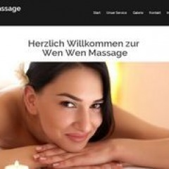 MS - Wen Wen Massage in Greven - Traditionelle Chinesische Massage (TuiNa)